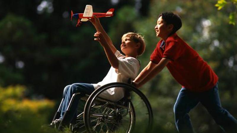 Льготная пенсия ребенок инвалид для мамы