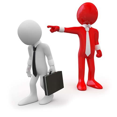 Компенсация при увольнении временного работника
