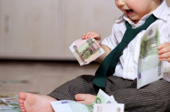 Какие выплаты на ребенка для ИП при рождении, по уходу в 2020 году