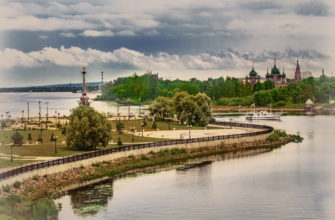 Выплаты (пособия) многодетным семьям в Ярославле и Ярославской области в 2020 году