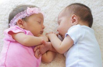 Положен ли материнский капитал при рождении двойни (первые роды) в 2020 году