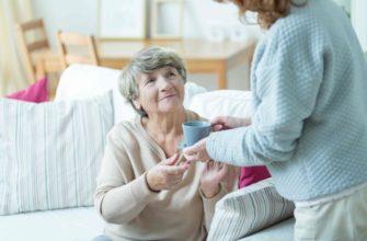 Выплаты по уходу за инвалидами и престарелыми в 2021 году