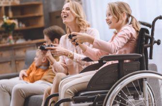 Ребенок инвалид. Льготы родителям, о которых не все знают в 2021 году