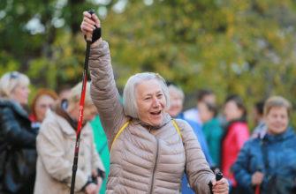 Пенсионный возраст в России меняют: последние новости 2021