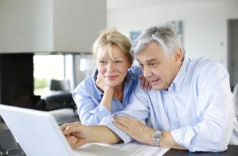 Кому положена страховая пенсия по старости в 2021 году